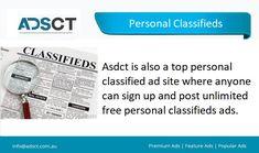 Manila classified ads personals