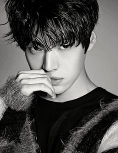 Ahn Jae Hyun Harper's Bazaar Korea November 2014 Look 1 Ahn Jae Hyun, Jung Hyun, Korean Star, Korean Men, Korean Wave, New Actors, Actors & Actresses, Asian Actors, Korean Actors