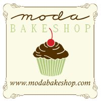 "The Moda Bake Shop is a division of Moda Fabrics that provides online recipes which you can use with the wide range of Moda Pre-cuts. All sizes and types of projects will be featured from various designers and shops. Tutorials for various moda projects sheets will be illustrated with step by step pictures. Some techniques and products will also be featured throughout, so check back often for what is ""baking"" here at Moda Fabrics."