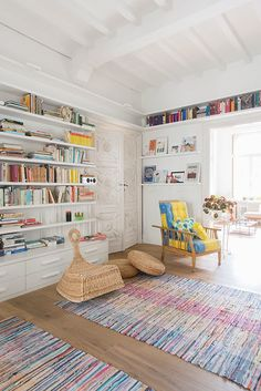Scandinavian house in the center of Ghent!   Art And Chic