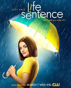 Life Sentence~ Cute story time will tell whether i will be sticking with it. Update: canceled after 1 season