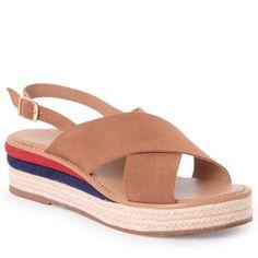 Espadrille Lafosca Joana | Mundial Calçados - MundialCalcados