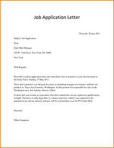 011 email covering letter for job application sample graphic design internship cover samples freelance designer resume cv pdf best junior senior template + related examples about rare ideas through free ~ Thealmanac Simple Job Application Letter, Application Letter For Employment, Application Letter Template, Job Application Cover Letter, Letter Templates, Resume Templates, Templates Free, Business Templates, College Application