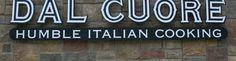 Dal Cuore New York Trattoria   Best Restaurant in Atlanta