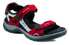 Ecco Offroad Yucatan Sandal Sandals Women's | Free UK