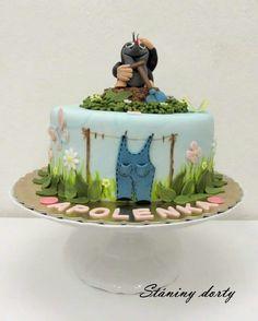 Just Cakes, Occasion Cakes, Cakes For Boys, Mole, Cake Art, Fondant, Cake Decorating, Birthday Cake, Desserts