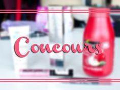[Concours] Un lot de produits à gagner ! • Hellocoton.fr