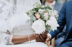 bouquet de la mariée - bridal bouquet - wedding - mariage Save Your Date