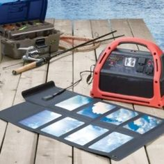 Little Secrets for The Cheapest Electricity – Check out The Portable Solar Panels