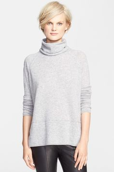 VINCE | Turtleneck Sweater