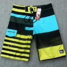Tronco del traje de baño de la Playa de los hombres Pantalones Cortos  bermudas para hombre 011f7d9db9