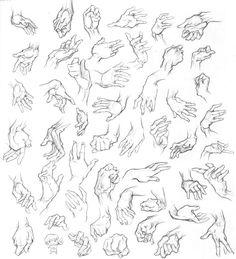 Handy Hands by ~Quackamos on deviantART