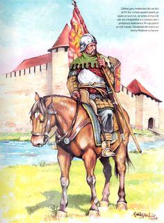 Moldova, 15th Century, Larp, Warfare, Knights, Romania, Sword, Renaissance, Medieval