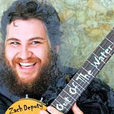 Zach Deputy One the most talented artists out there. Always makes me smile when i play his songs