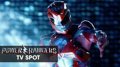 """Power Rangers 2017 Movie Official TV Spot – """"Colors"""" 0:30 - YouTube"""