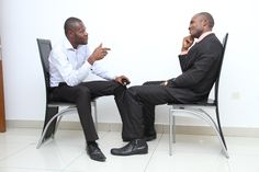 Common Mistakes To Avoid On A Job Interview