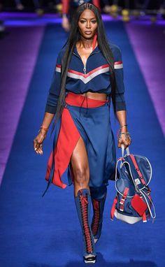 Oι νέες τάσεις της μόδας θέλουν την γυναίκα πιο αθλητική - ΜΟΔΑ - ΣΤΥΛ - news.gr2017