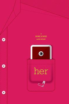 [her] #design #poster