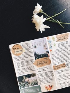 a lil spread on the laws of prosperity, positivism, and attraction with inspired by @studyrose​