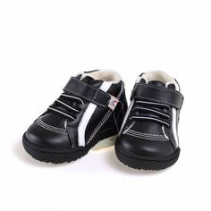 Super cute boys shoes and boots, check our page for more designs www.facebook.com/littletoddlersoles Toddler Boy Shoes, Boys Shoes, Toddler Boys, Cute Shoes, Super Cute, Facebook, Sandals, Boots, Check