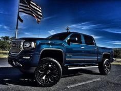 big trucks and girls Custom Chevy Trucks, Lifted Chevy Trucks, Chevrolet Trucks, Diesel Trucks, Ford Trucks, Pickup Trucks, Gmc Suv, Dodge Diesel, Chevrolet Silverado