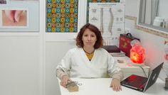 Mª Carmen García Fernández. Apiterapeuta.