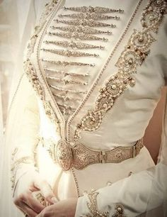 Pearls..beading and embellishment