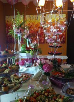 #florist #floraldesign #food #itsyourparty #babyshower #party #georgia #georgiaflorist #decorator #designer #georgiaeventplanner #catering #caterer