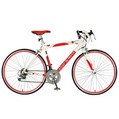 Tour De France Stage One Polka Dot Bike (Red/White, 700C X 45 cm).    List Price:$229.99  Buy New:$164.00  You Save:29%  Deal by: CyclingShoppers.com