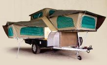 Imagine - 4x4 camper, caravan, outdoor, trailers, adventure