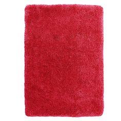 Tapis «Juvenile» Rouge