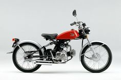 original Honda Solo