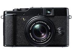 FUJIFILM X10 の製品画像