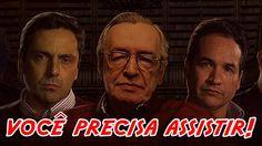 BRASIL PARALELO - A história que a esquerda tenta esconder! Confira!!!