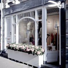 Denham store @ Amsterdam