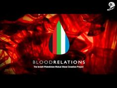 """The Peres center for peace """"Blood relations"""" · Gold Direct · Baumann Ber Rivnay Saatchi & Saatchi, Israel"""