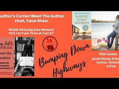 Bumping Down The Highways with Jenni Raney Edwards