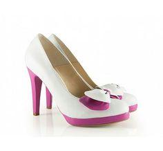 Cele mai bune 16 imagini din pantofi colorate | Pantofi