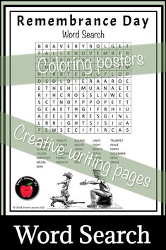 Remembrance Day Writing Art and School Assembly Activities Elementary Music, Elementary Education, Upper Elementary, Remembrance Day Activities, Remembrance Day Art, Creative Writing Prompts, Writing Art, Poetry Activities, National Anthem