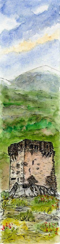 Torre de los moros - Encamp