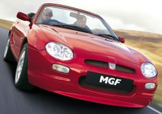 MGF freestyle