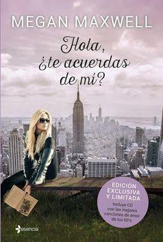 Los libros de Pat: Hola, ¿te acuerdas de mí? - Megan Maxwell