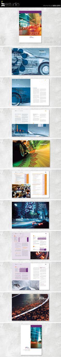 Diseño Informe Anual UECA