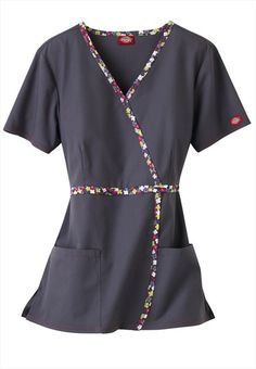 Dickies Scrubs and Nursing Uniforms are known for their quality and toughness and can be purchased from Scrubs and Beyond online today! Medical Scrubs, Nursing Clothes, Nursing Students, Scrub Tops, Caregiver, Nurses, Work Wear, Short Sleeve Dresses, Tunic Tops