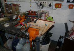 1/2 Scale CJ-2A Project