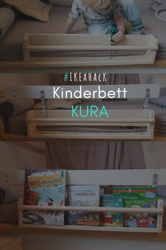 Worth knowing about the crib KURA by Ikea incl. Hack Our to the crib KURA for a Ausausschutzschutz and worth knowing about the bed -