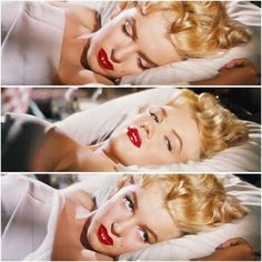 "( 2015 † IN MEMORY OF ) † MARILYN MONROE (Norma Jeane Mortenson) 5' 5½"" - 118 lbs 35-22-35 - Born: Tuesday, June 01, 1926, Los Angeles, California, USA (aged of 36) Died: Sunday, August 05, 1962, Brentwood, Los Angeles, California, USA. Cause of death; (accidental prescription drug overdose) ""Marilyn Monroe as Rose Loomis in Niagara (1952)."""