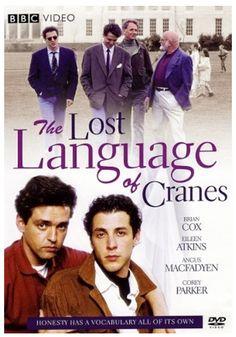"QC223 - ""The Lost Language of Cranes"" / Nigel Finch 1991 / Drama / (Uk)"