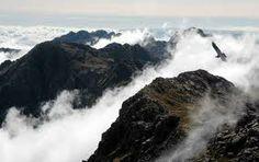 Cumbre del cerro Champaqui