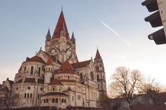 Wandering in Vienna (Day 1) | Vienna, Austria - Blog Alina Nois